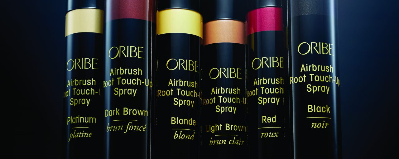 Oribe Airbrush Root Touch Up Spray 30ml
