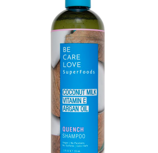 Be Care Love QUENCH SHAMPOO