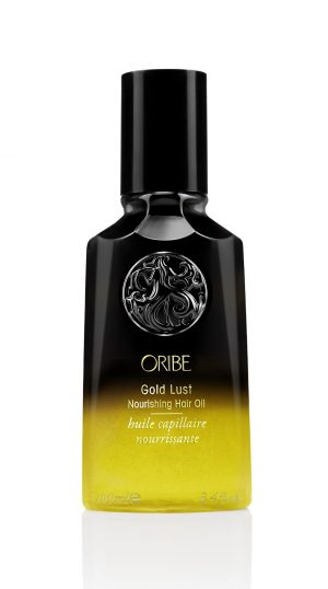 Gold Lust Nourishing Hair Oil