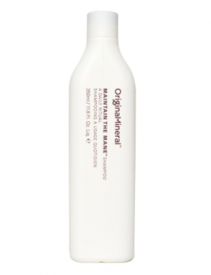 ORIGINAL MINERAL MAINTAIN THE MANE SHAMPOO